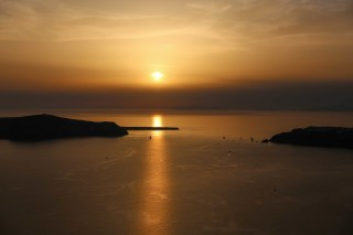 santorini-sunset-view