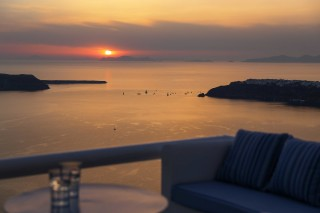 santorini-view-sunset